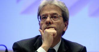 """Commissione Ue, von der Leyen ufficializza le nomine: 13 donne e 14 uomini. Fonti Bruxelles: """"Gentiloni agli Affari economici"""""""
