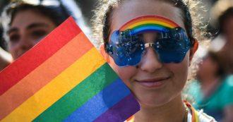 """Giornata contro l'omofobia, in un anno 134 casi: """"In aumento"""". Mattarella: """"Una società libera non permette discriminazioni"""""""