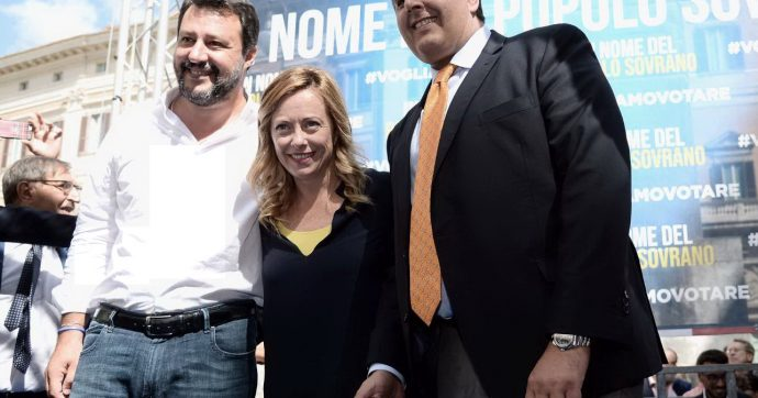 Liguria, è guerra di poltrone tra Toti, Salvini e Meloni. Dopo il voto, leader col pallottoliere in mano. Litigano per spartirsi sette assessorati