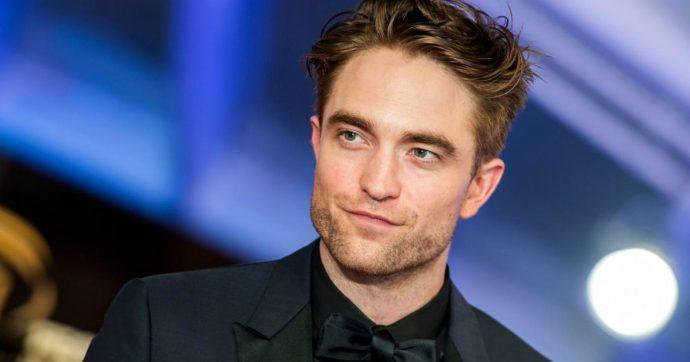 """Robert Pattinson: """"Non vado mai in vacanza perché ho paura di perdere il lavoro"""""""