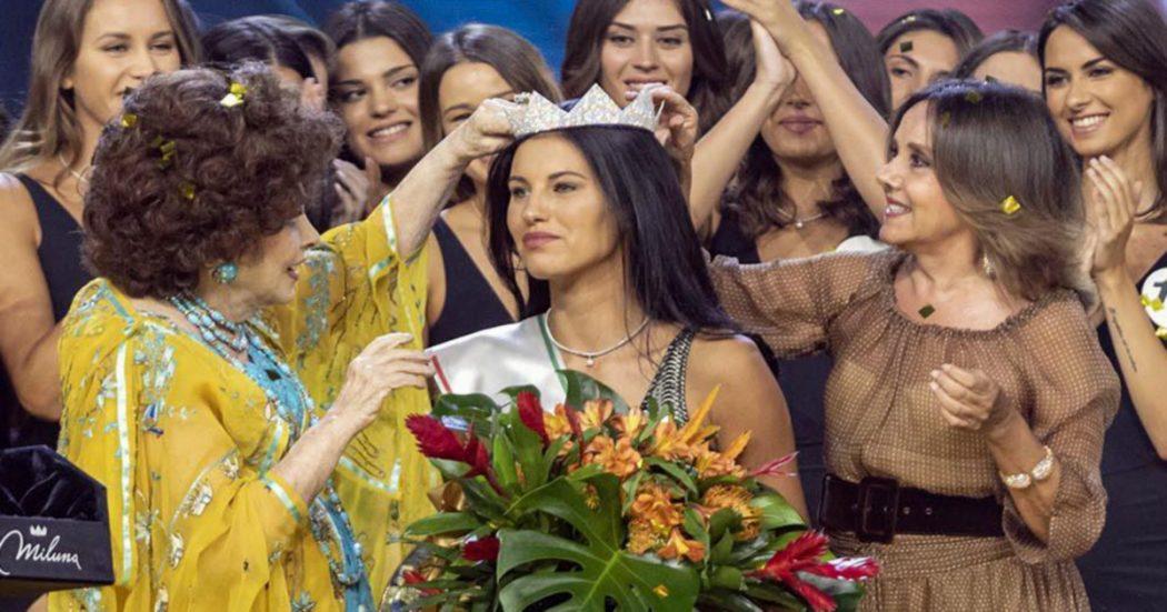 La sfilata di Miss Italia 2019. Ritorno della tv pub(bl)ica