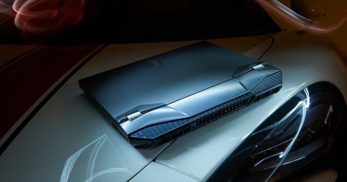 MSI GT76 Titan è la supercar dei notebook per videogiocatori