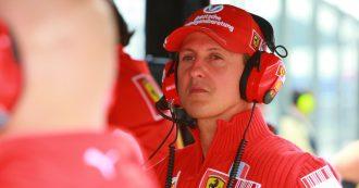 "Michael Schumacher, ""l'ex pilota tedesco a Parigi per una cura con le cellule staminali"""