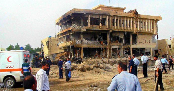 Strage di Nassiriya, l'ex generale Bruno Stano dovrà risarcire le famiglie delle vittime: la condanna in sede civile è definitiva