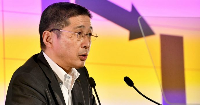"Nissan, l'amministratore delegato Hiroto Saikawa annuncia le dimissioni. ""Ha percepito bonus illegittimi"""