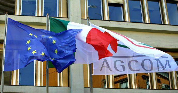 Agcom, Pd e M5s non hanno i numeri: per scegliere il nuovo presidente che vigilerà su Mediaset servono i voti di Forza Italia