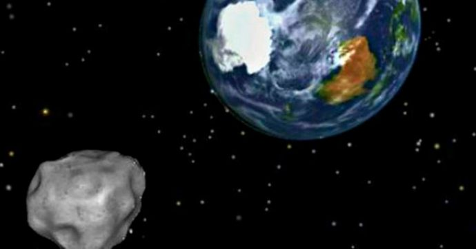 """Asteroidi, """"certi che possa avvenire in futuro un impatto"""". Ecco la difesa planetaria delle agenzie spaziali"""