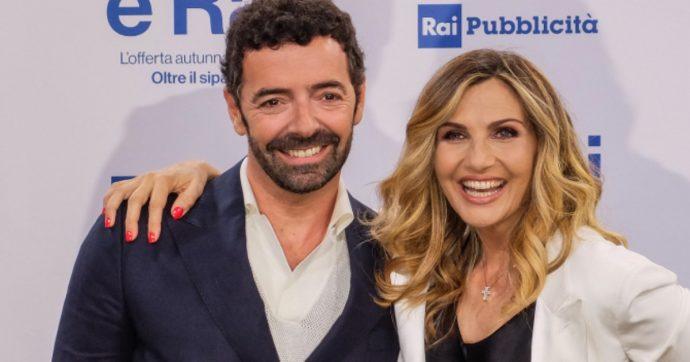 La Vita in Diretta, Lorella Cuccarini e Alberto Matano rimangono bloccati dietro le quinte: ecco cosa è successo