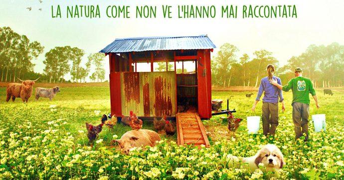 La fattoria dei nostri sogni, il documentario dei record è un miracolo sensoriale