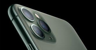 iPhone 11, iPhone 11 Pro e iPhone 11 Pro Max sono i tre nuovi smartphone annunciati da Apple. In arrivo il 20 settembre