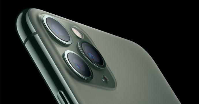 iPhone 11, le tre fotocamere dell'ultimo dispositivo Apple possono dare fastidio a chi soffre di Tripofobia