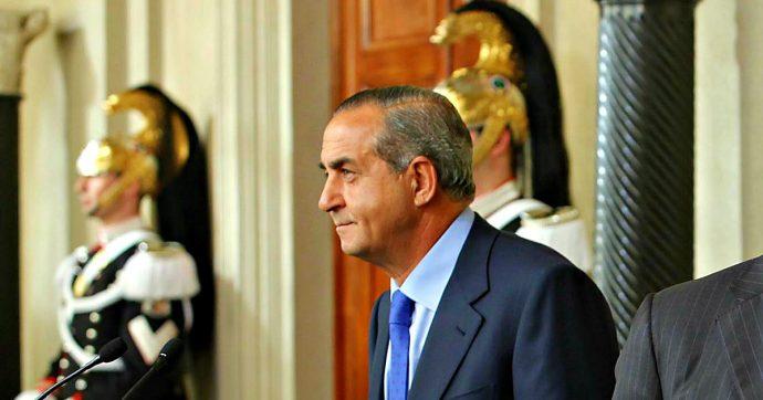 Lega, la prima defezione arriva dalla Sicilia: l'acchiappavoti Carmelo Lo Monte lascia il Carroccio alla Camera e passa al Misto