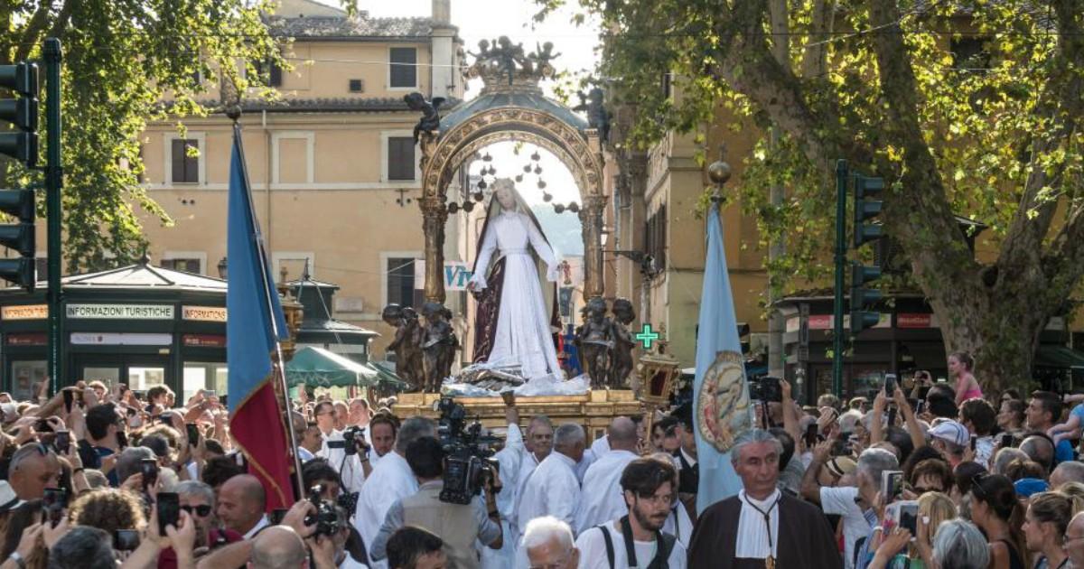 'Ndrangheta, la Madonna di Polsi si inchina anche a Ventimiglia. Si può e si deve fare qualcosa