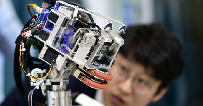 Industria 4.0: il mondo del lavoro verrà totalmente rivoluzionato, abituiamoci all'idea