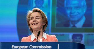 Ue, la squadra di commissari scelta da Ursula von der Leyen: da Vestager a Gentiloni, tutte le deleghe