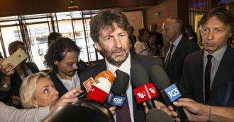 """Mibact, Franceschini (Pd) ritira i decreti della riforma Bonisoli (M5s): """"Fatti a crisi politica aperta, da guardare con attenzione"""""""