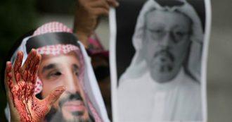Khashoggi, diffusi audio dell'omicidio: 'Dopo averlo smembrato, le parti nei sacchetti'. Le ultime parole del giornalista: 'Mi soffocherete'
