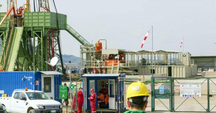 """Tempa Rossa, le imprese che hanno lavorato in subappaltato alla costruzione non pagate da un anno: """"Il 'buco' è di 40 milioni di euro"""""""