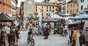 WES e-Bike Series, a Bologna tutte le emozioni delle bici elettriche
