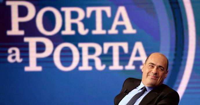 """Governo Conte 2, Zingaretti: """"Le concessioni? Giusto andare a una revisione. Ai Cinque Stelle dico: non contempliamo le nostre differenze"""""""