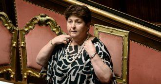 Per Teresa Bellanova la priorità è il Ceta, non il calo delle vendite alimentari