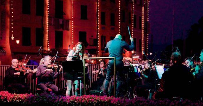 Franco Zeffirelli, il Portofino International Festival celebra il Maestro con una serata commemorativa
