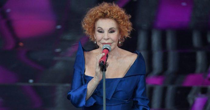 """Ornella Vanoni: """"Quando morirò venderanno due dischi, scriveranno due cagate su di me e poi puff sparisci"""""""