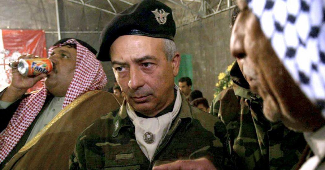 Nassirya, il generale Stano deve risarcire