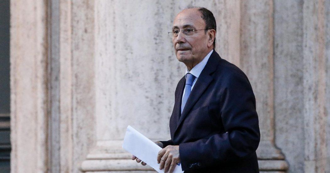 La Corte sostiene Tabucchi: Schifani ko in Cassazione