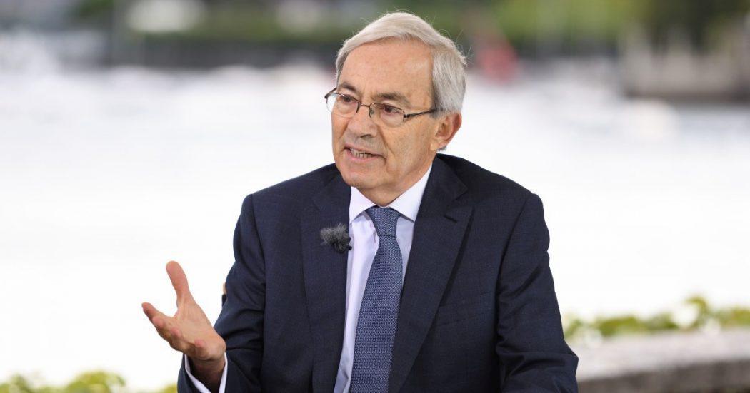 """""""L'Italia investa di più o almeno tagli le tasse. Basta austerità, Berlino ora deve spendere """""""