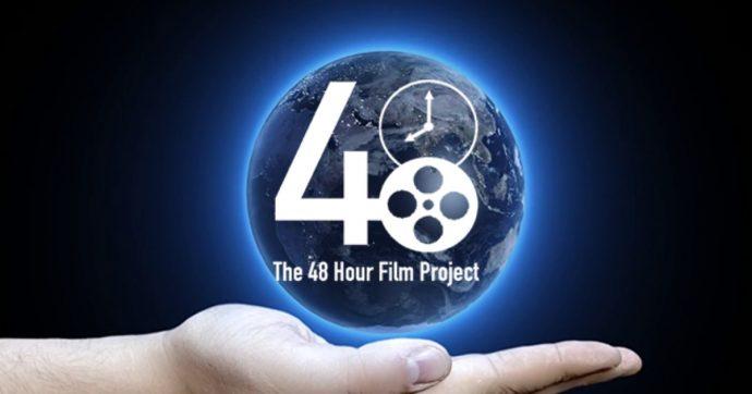 The 48 hour film project, torna a Roma per la XIII edizione: due giorni per realizzare un corto e presentarlo a una giuria
