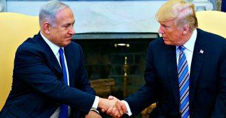 "Usa, Politico: ""Israele spiava Trump alla Casa bianca"". Netanyahu: ""Clamorosa menzogna"""