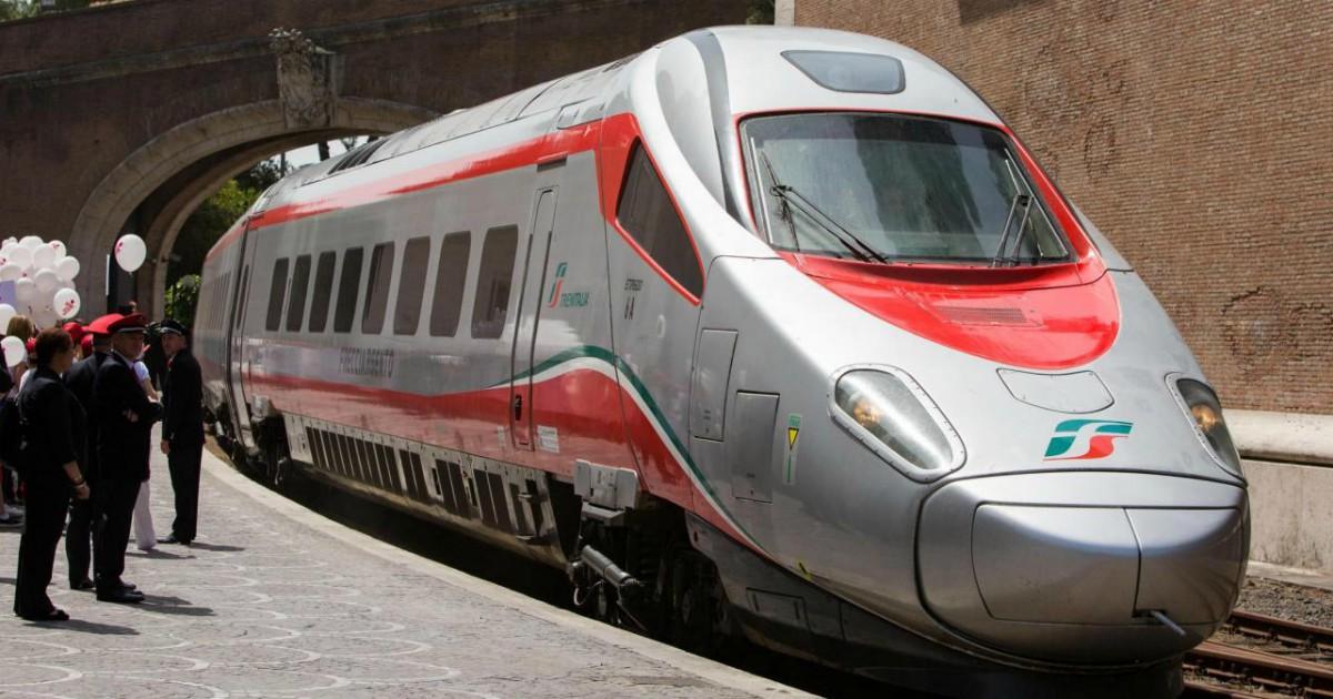Un Frecciargento per rimettere la Calabria in connessione col mondo