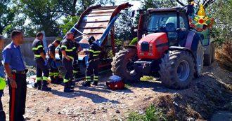 Pavia, incidente sul lavoro in una azienda agricola: quattro morti. Aperta inchiesta per omicidio colposo plurimo