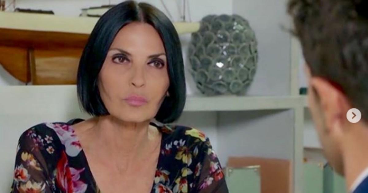 """Nina Soldano, l'attrice di Un Posto al Sole rivela: """"Mio marito mi ha aiutato a superare un dramma"""""""