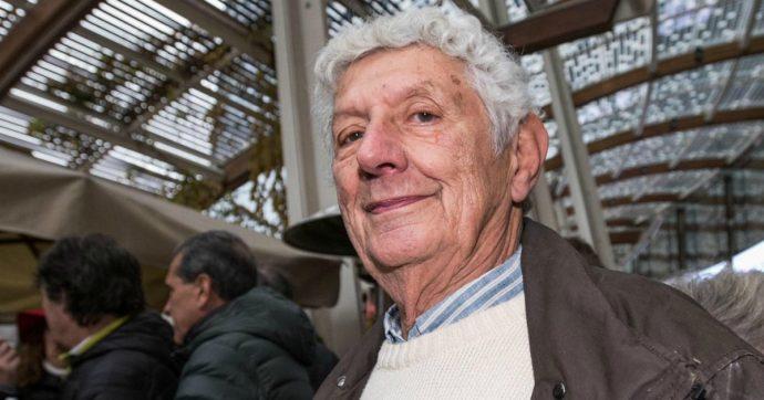 Piero Scaramucci, il suo amore per la Costituzione non ha mai ceduto allo 'spirito dei tempi'