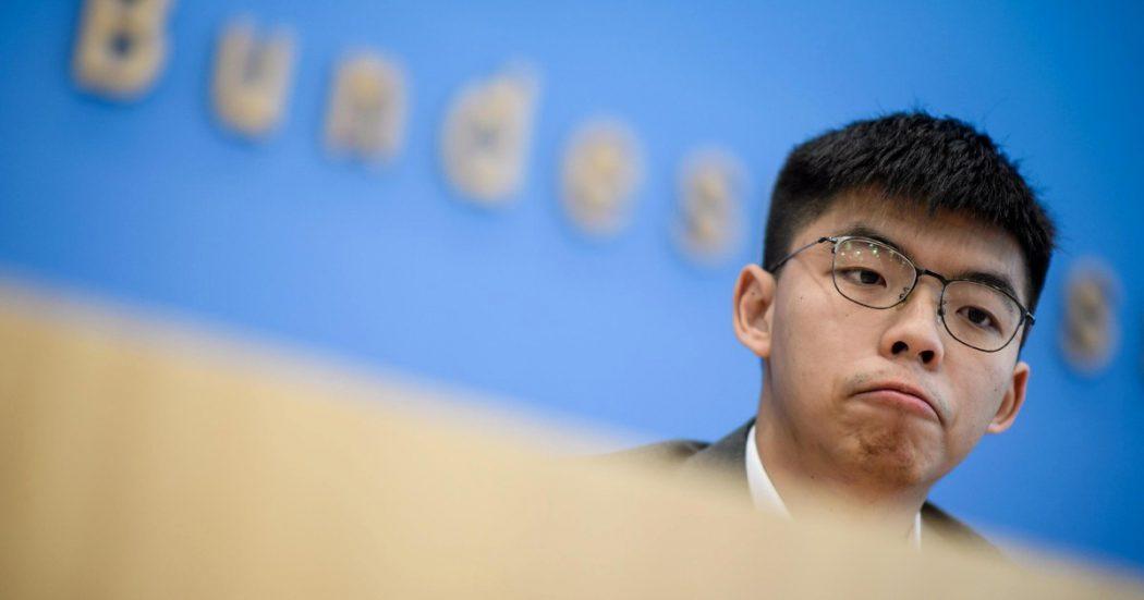 """Hong Kong come Berlino: è la nuova guerra fredda"""