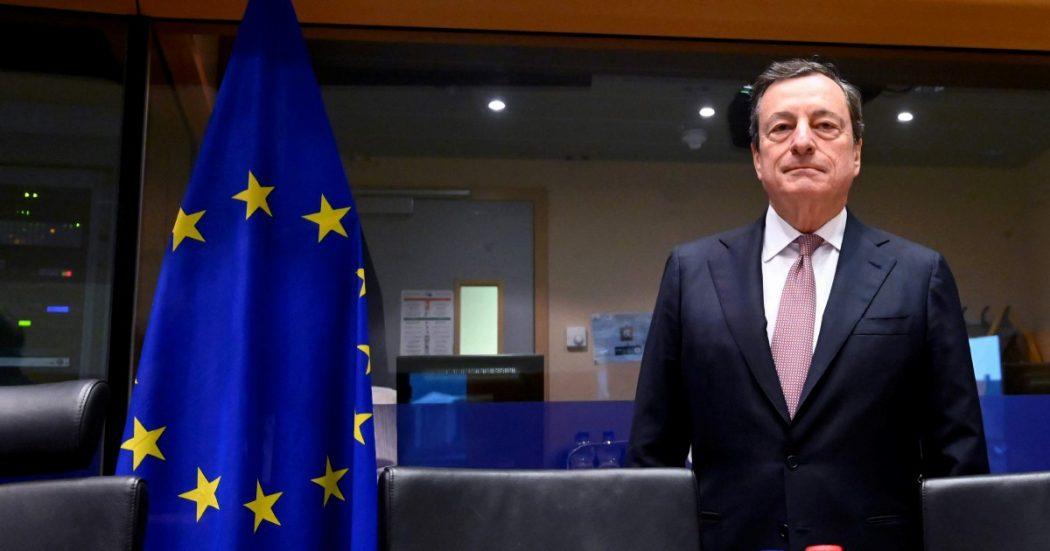 Draghi, l'ultima mossa. Ma salvare l'eurozona ora spetta ai governi