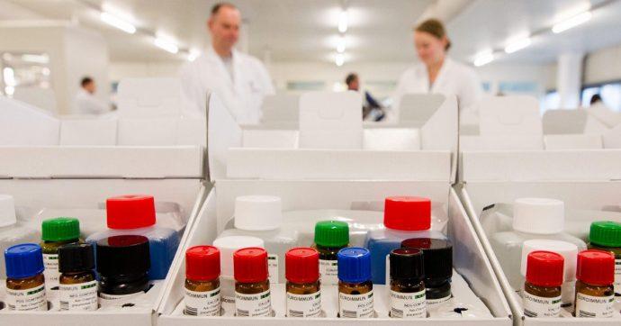Coronavirus, test preliminari positivi per combinazione di farmaci con antimalarico