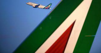 """Alitalia, il salvataggio guidato da Ferrovie sfuma. """"Surreale. A questo punto meglio nazionalizzarla di nuovo per risanarla"""""""
