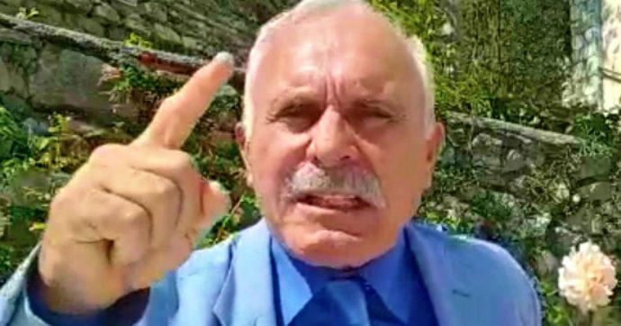 """Definì """"usurpatore"""" il presidente Mattarella, chiesto il processo per l'ex generale Pappalardo"""