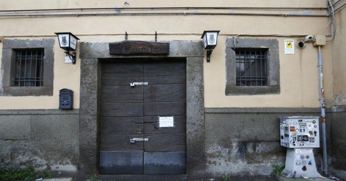 Stupro di Viterbo, gip concede i domiciliari con braccialetto elettronico a Chiricozzi e Licci, ex militanti di Casapound