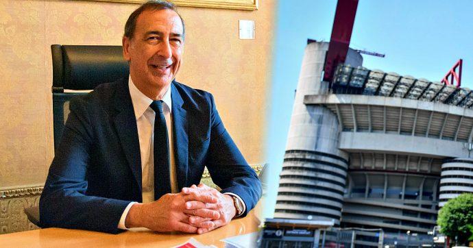 """San Siro, la proposta del sindaco Sala a Inter e Milan: """"Disponibile anche a vendere lo stadio"""". La via per uscire dallo stallo e salvare il Meazza"""