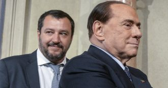 """Salvini-Berlusconi, incontro a pranzo a Milano. Forza Italia: """"Fronte comune per una efficace opposizione al nuovo governo"""""""