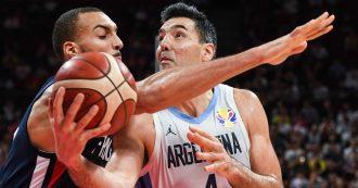 Mondiali basket, Spagna-Argentina finale a sorpresa. Gli iberici superano a fatica l'Australia. Scola show trascina i sudamericani