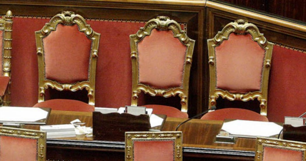 De Luca, Paita, Legnini&C.: la corsa degl'imbarazzanti