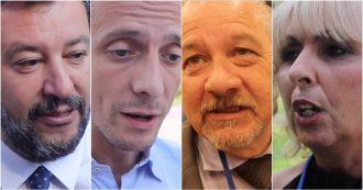 """Salvini ai sindaci leghisti: """"Dite no ai rifugiati"""".  Fedriga: """"Valutiamo barriere e nuove tecnologie"""""""