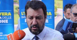 """Gregoretti, la difesa di Salvini: """"Nave era posto sicuro. Berlino segnalò tre persone a bordo che potevano mettere a rischio la sicurezza"""""""