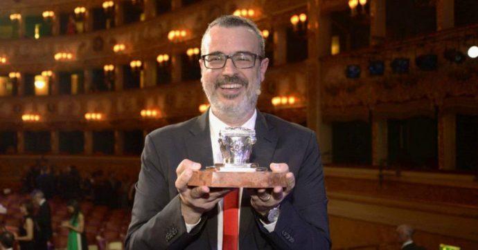 """Campiello, Andrea Tarabbia vince la 57° edizione del premio con il romanzo """"Madrigale senza suono"""""""