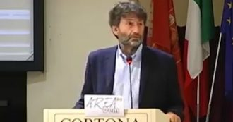 "Umbria, Franceschini (Pd): ""Alleanza elettorale? Perché no. Parole di Di Maio importanti"""
